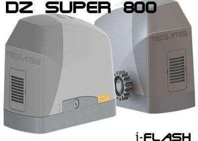Dz Super flash