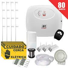 kit Cerca Eletrica